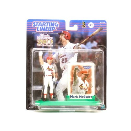 St. Louis Cardinals - Mark McGwire(Commemorate)