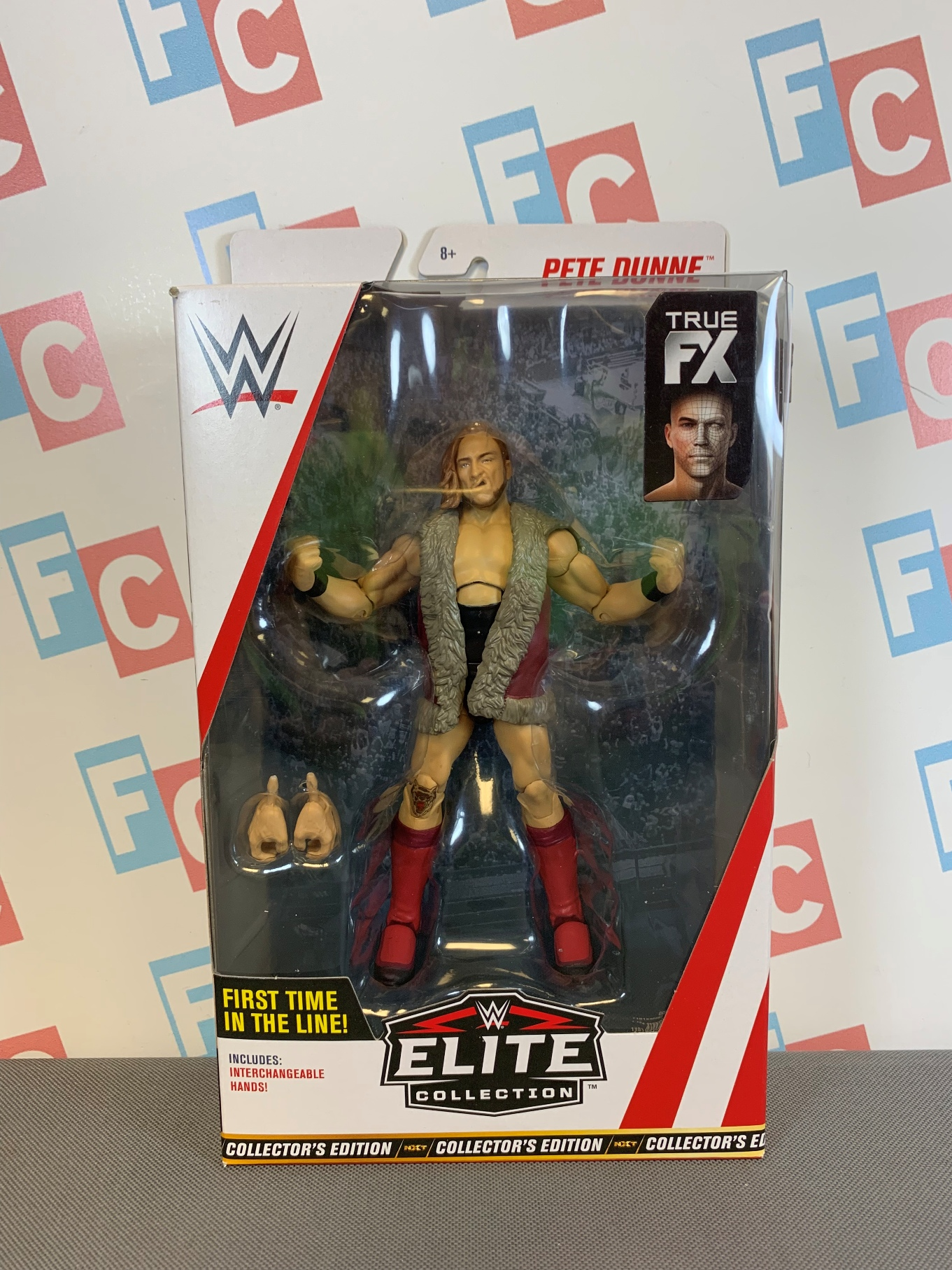 Pete Dunne (Target Exclusive)