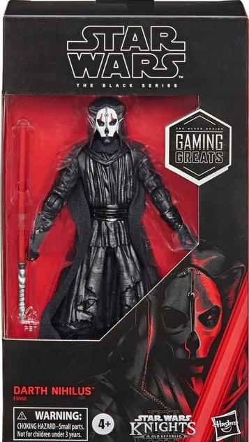 Darth Nihilus (GameStop)