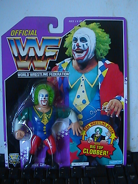 Doink the Clown