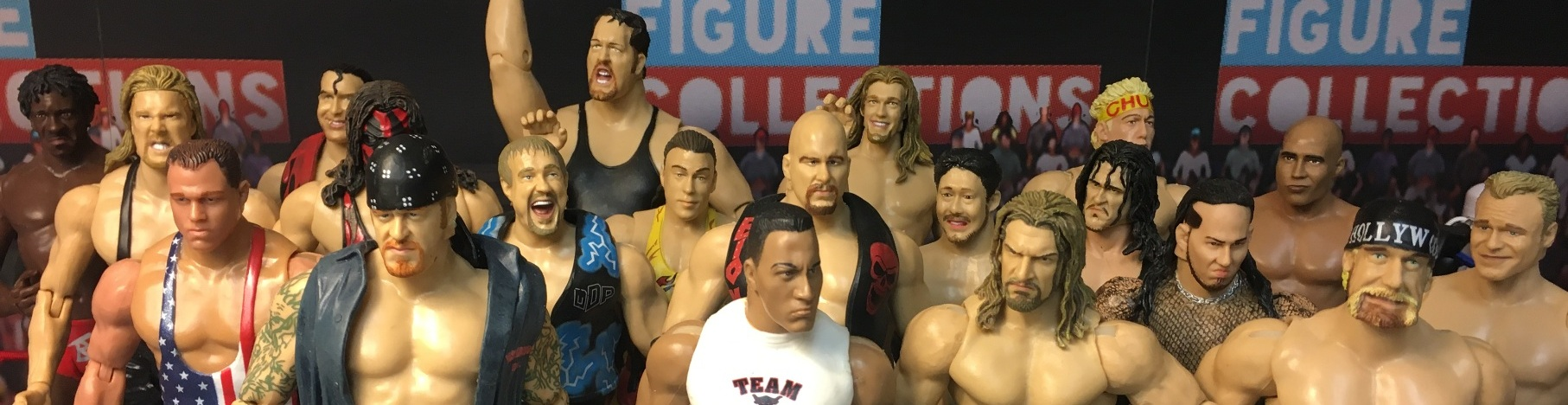 WWE Wrestling Jakks Pacific R3 Tech R-3 Tech Action Figures Booker T Tajiri Scott Hall Kevin Nash Steve Austin The Rock Kurt Angle Matt Hardy Kane Billy Gunn Edge Big Show