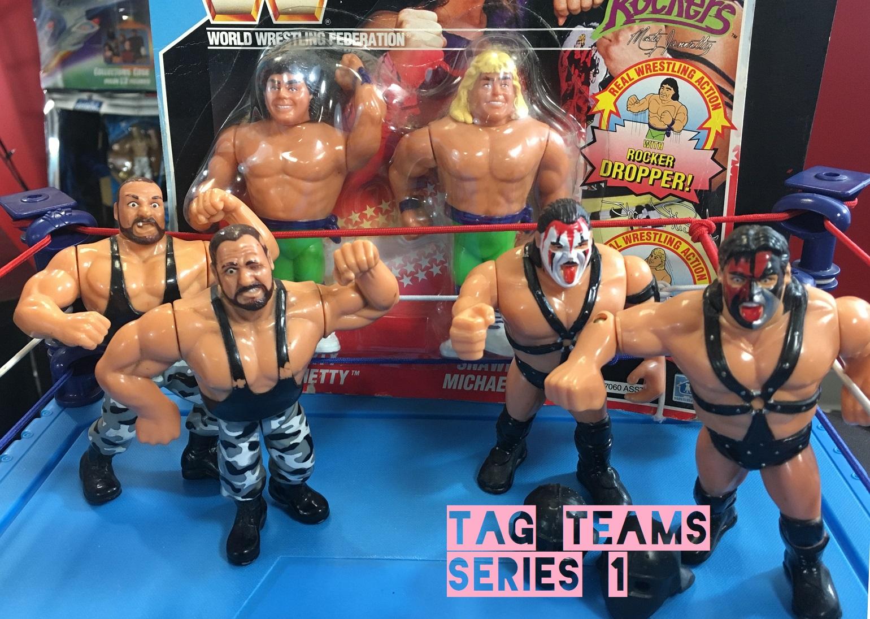 1991 WWF Clásico Trading Card Serie-el enterrador #106 Hasbro WWE Wrestling